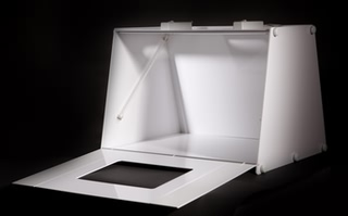 TGP-03 Product Photo Box